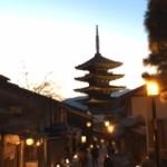 大阪・京都旅行♪